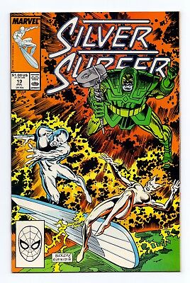 Marvel Comics: Silver Surfer #13 & #14 - Both Issues!