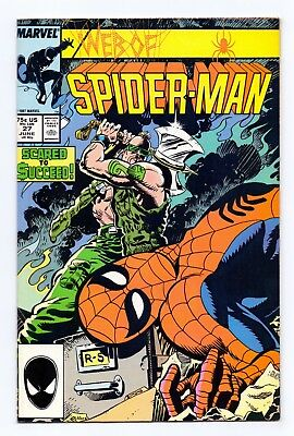 Marvel Comics: Web Of Spider-Man #27 & #28 - Both Issues!