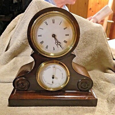 Antique French Japy Freres mantle clock
