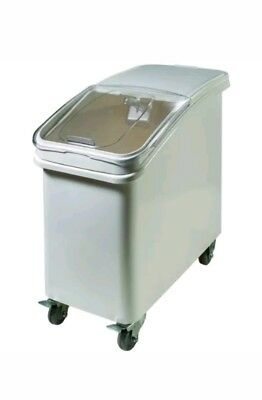 Winco IB-21 Ingredient Bin 21-Gallon