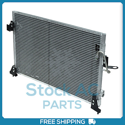 LR023921 New Brand A//c Condenser For Land Rover Discovery Sport 2015-16
