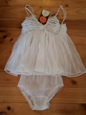 Original Vintage 1970s Brand New Old Stock Baby Doll Set