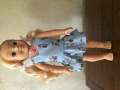Dolls clothes Cayla/Journey Girl