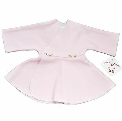 Premature Baby Clothes | Girls Baby Clothes | NEW | Size 0 - 1.3kg (0 - 3 lbs)