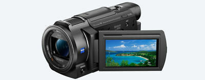 Sony FDR-AX33 4K Ultra HD Video Camcorder **BRAND NEW**