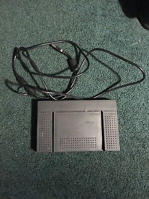 Olympus Transcription Foot Pedal - RS25 - Includes USB