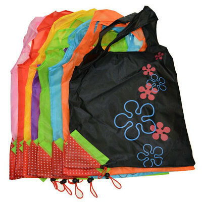 Straberry Grocery Retail Shopping Carry Out Bag Recyclable (Random Delivery)