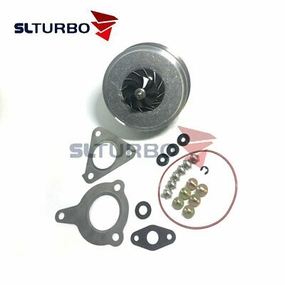 Turbocompresseur mfs CHRA upgrade turbo 717858 Audi A4 A6 1.9 TDI 130 PS AFV AWX