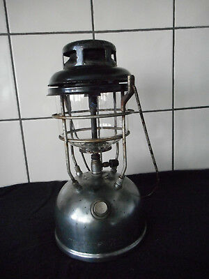 Vintage Tilly Kero Lamp