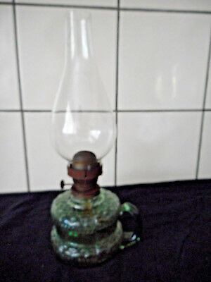 Glass Kero Lantern  France