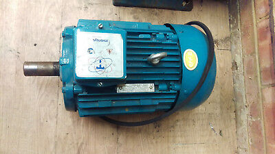9KW invensys induction motor ip55