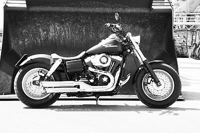 SUPERCOOL PIMPED CHOPPER MOTORCYCLE CANVAS PICTURE #123 MOTORBIKE CANVAS FRAMED