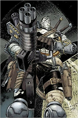 Punisher: Franken-Castle (Punisher (Unnumbered)), Rick Remender,  John Romita Jr