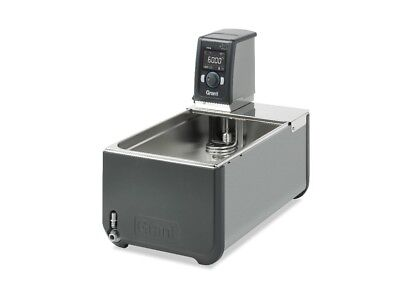 Grant Instruments TXF200-ST26 Heating Circulator with Stainless Steel Tank, 15°