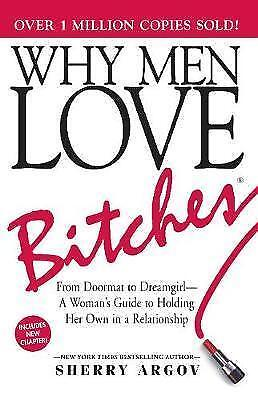 Why Men Love Bitches: PDF File (CHEAPEST ON EBAY)