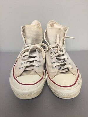 Vintage Converse Made in USA Size 10