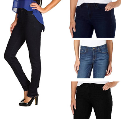 NEW Ladies' Calvin Klein Ultimate Skinny Jeans  Variety Size & Color