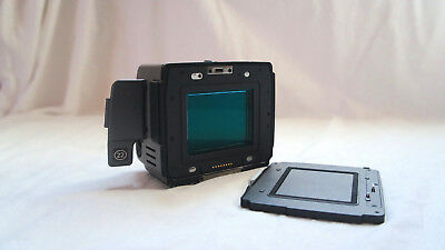 Hasselblad H3D-22 22MP Digital Back and cover plate(H)