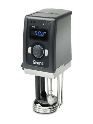 Grant Instruments TC120T Heating Circulator with Clamp, -20°C to 120°C