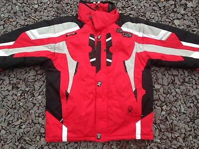 Size 40 Men's Spyder Ski Jacket