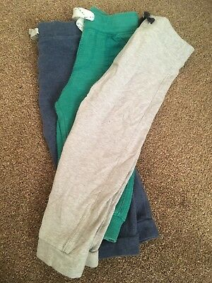 12-18 Months Boys Next/George Pig/Blue Zoo trousers, tops, jumper, all in one
