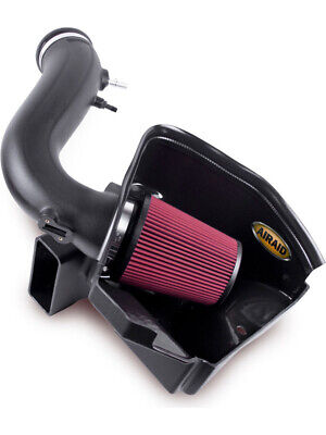 Airaid Performance Air Intake System FOR FORD MUSTANG 3.7L V6 F/I (451-265)