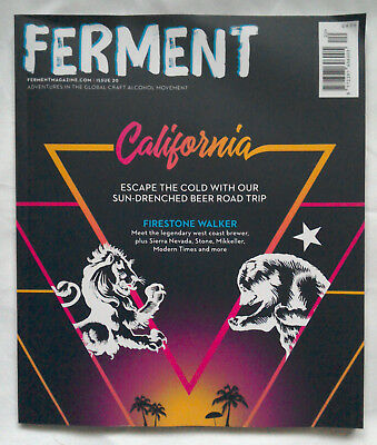Ferment Magazine Issue 20