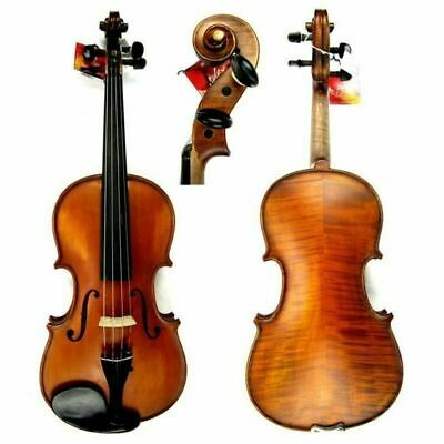Gliga Violin GEMS II 3/4 Outfit Antique Finish Inc Bow & Case Made in Europe