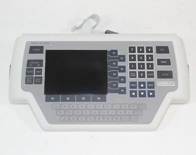 Hobart Control Panel Console Screen Assembly Display Keyboard for Quantum Scales