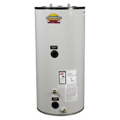 New Crown Boiler MT040GBR Porcelain Enamel Indirect Water Heater 40Gal