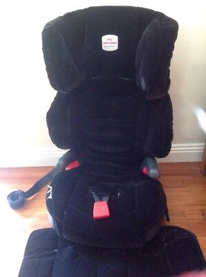 britax safe n sound hi liner SG XT Nevada Midnight Pick Up Croydon 3136