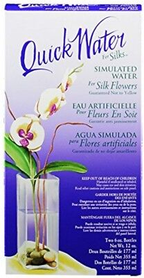 OpenBox Floracraft Quick Water for Silks Simulated Water