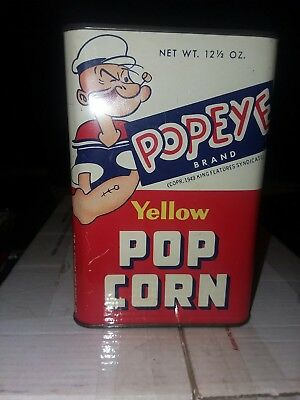 popeye collectibles