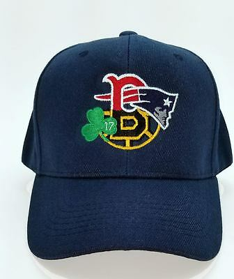 74e091589b7 New Boston 4 Teams Baseball Hat
