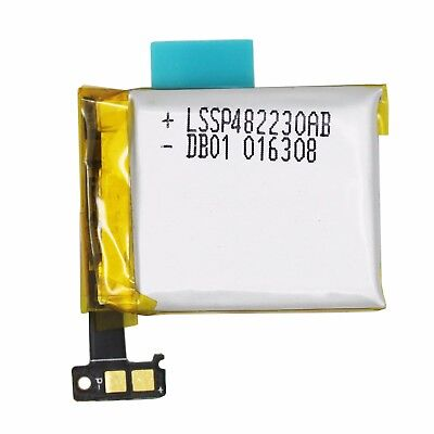 Replacement Genuine OEM LSSP482230AB Battery For Samsung Galaxy Gear SM-V700