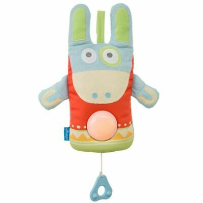 Taf Toys Musical Sleepy Pal Donkey Baby Mobile Nursery Nusical Sleepy Toy 11775