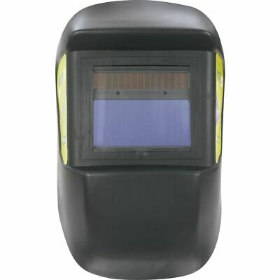 GYS LCD Welding Helmet Anti-glare Face Cover Protector Work Safety Master 11