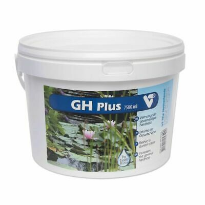 Velda VT GH Plus 7.5 L Pond Water Solution Fish Plants Healthy Garden 142034