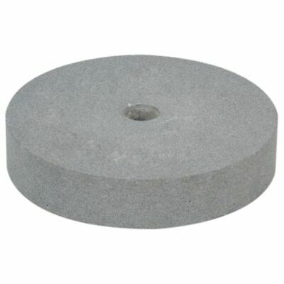 FERM Grinding Wheel Stone BGA1055 with Grit Size P36 for Bench Grinder 150 mm