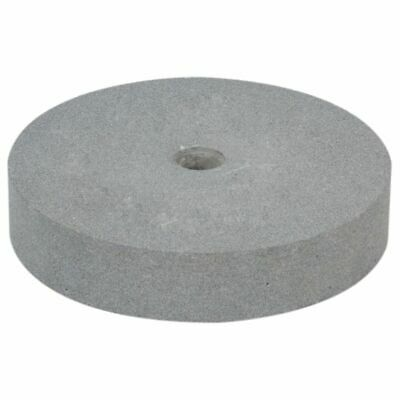 FERM Grinding Wheel Stone BGA1054 with Grit Size P60 for Bench Grinder 150 mm