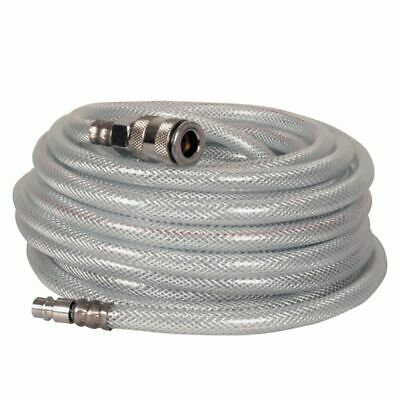 FERM Air Hose Line Pipe Cable Connector for Compressors and Air tools ATA1027