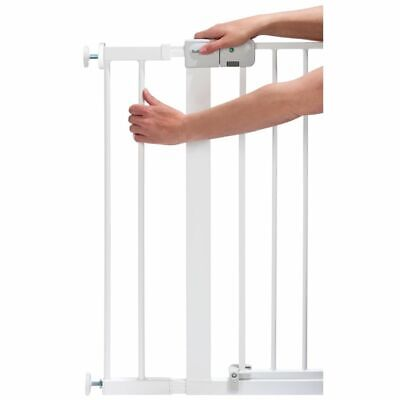 Safety 1st Safety Gate Extension Easy Close Security 14 cm White Metal 24294310