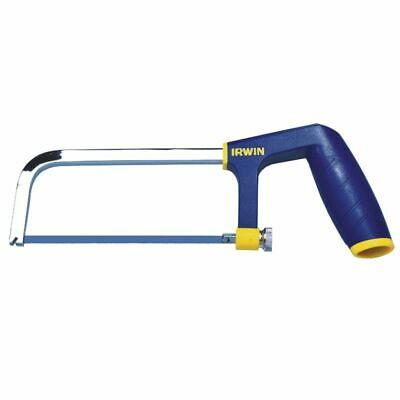 Irwin Professional Heavy Duty Junior Hacksaw 150 mm Cutting Frame 10504409