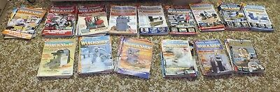 Model Engineers' Workshop collection, Issues 52-199 (missing 74, 113, 173, 174)