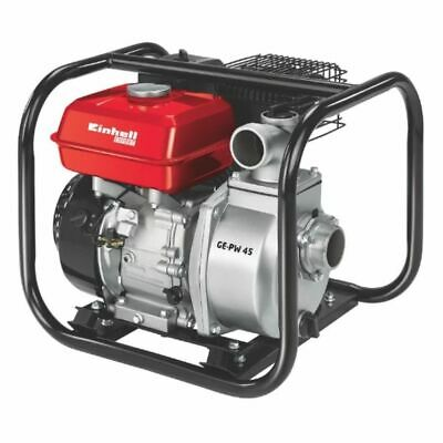 Einhell Four-stroke Petrol-powered Water Pump GE-PW 45 23000 L/h 4,8 kW 3,6 L