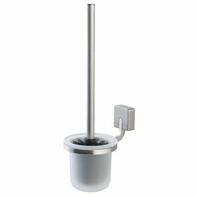 Tiger Toilet Bathroom Clean Brush and Holder Tool Wall Mounted Impuls 387530946
