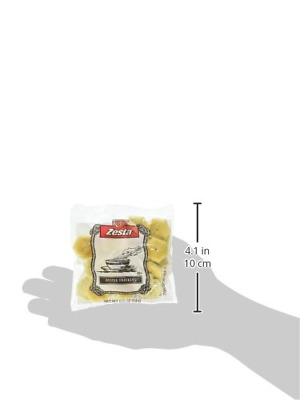 Keebler Large Oyster Crackers, 0.5-Ounce Single Serve Packs (Pack of 150)