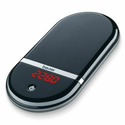 Beurer 2 kg Kitchen Scales Digital LCD Electronic Cook Food Weighing KS36 704.45