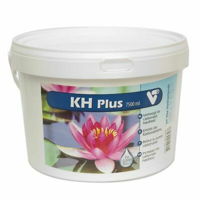 Velda VT KH Plus 7.5 L Pond Water Solution Fish Plants Healthy Garden 142079
