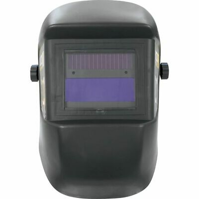 GYS LCD Welding Helmet Anti-glare Face Cover Protector Work Safety Techno 11